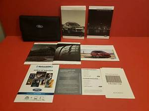 15 2015 Ford Escape Owners Manual