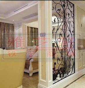 Wrought Iron Window Grilles Door Trim Partition Home Decoration Muons Handmade Reredos Customize