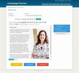 sample political campaign donation request letter With campaign literature templates