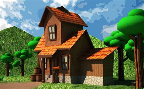 48+ Gambar Rumah Mewah Kartun Sugriwa Gambar