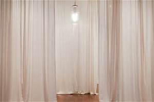 Tischdecke 3 Meter Lang : gardinenstange die 3 meter lang ist an betonwand befestigen ~ Frokenaadalensverden.com Haus und Dekorationen