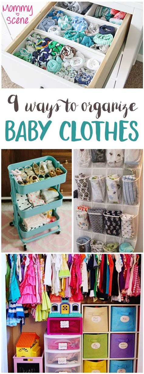 clothes organization 25 best ideas about clothes storage on Diy