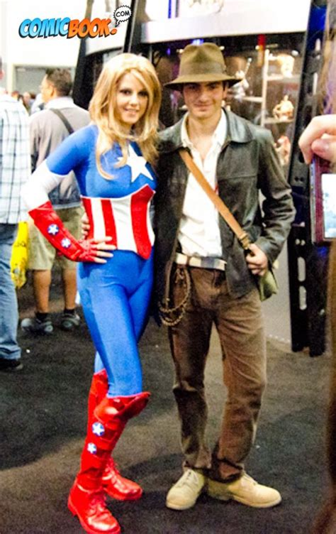 comic  cosplay revisited