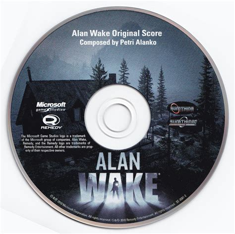 We would like to show you a description here but the site won't allow us. Alan Wake Original Score музыка из игры