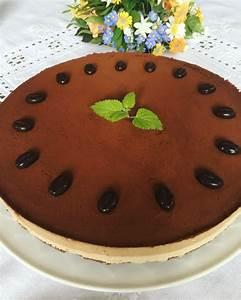 Torte Mit Frischkäse : mokka torte mit frischk se rezept mit bild von ~ Lizthompson.info Haus und Dekorationen