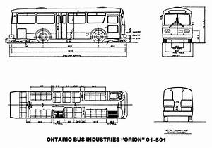 The Orion I Bus - Transit Toronto