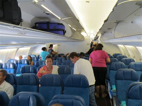 avis du vol hawaiian airlines honolulu papeete en economique
