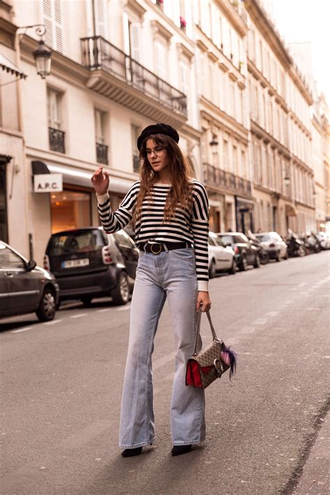 Paris Fashion Week: The French Look › thefashionfraction.com