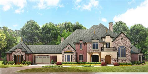 Luxury Home Plans by European Manor House Plan 134 1350 4 Bedrm 5303 Sq Ft