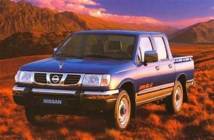 2005 Nissan Pick-up