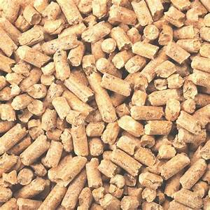 Unbranded Premium Wood Pellet Fuel 40 Lb  Bag  50-count -278448
