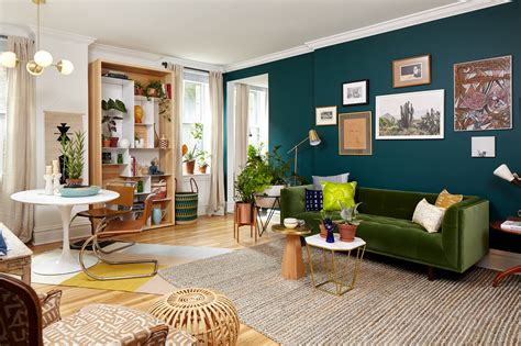 Interior Design  Curbed. 10 X 14 Living Room Arrangement. White Paint Living Room Walls. Paint For Living Room Colors. Navy And Grey Living Room. Living Spaces Living Room. Red And Brown Living Room Furniture. Blue Rugs For Living Room. Escape Living Room