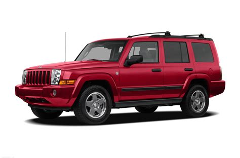 commander jeep 2010 2010 jeep commander price photos reviews features