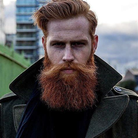 The past and present unite with this style! 5 Tips For Growing A Beard Like A Viking - Robert Walsh - Medium