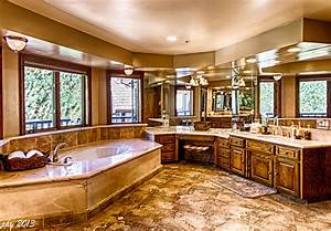Luxury Mansions Master Bathrooms Modern Mansion Master ...