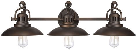 Vintage Bathroom Lighting Fixtures by Capital Lighting 3793bb Oneill Vintage Burnished Bronze 3