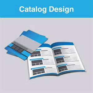 Graphic Design Catalog