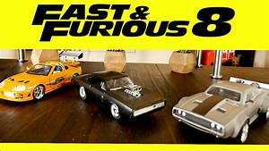Fast And Furious F8 : fast and furious 8 movie cars toys f8 cars for kids children toys review opening 2 youtube ~ Medecine-chirurgie-esthetiques.com Avis de Voitures