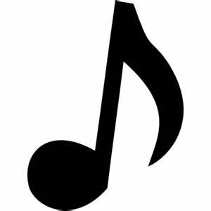 Music black and white music notes black and white music ...