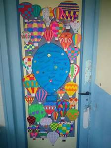 Decoration De Porte : d co de porte voyage vers l imaginaire artsplastiques cycle3 pinterest imaginaire ~ Teatrodelosmanantiales.com Idées de Décoration