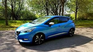 Voiture Nissan Micra : essai nissan micraen voiture carine en voiture carine ~ Nature-et-papiers.com Idées de Décoration