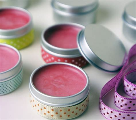 natürliche lippenpflege selber machen 10 tolle rezepte zum thema lippenbalsam selber machen
