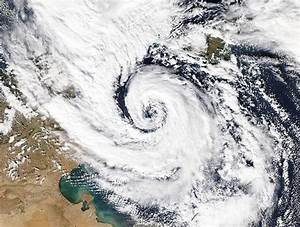 Rare Medicane Hits Malta and Sicily With Tropical Storm ...
