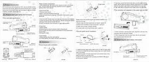 Shenzhen Omni Intelligent Technology Manual Guide For