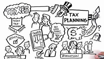 Tax Planning Financial