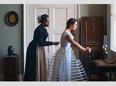 Race in Lady Macbeth and The Beguiled Not so black or