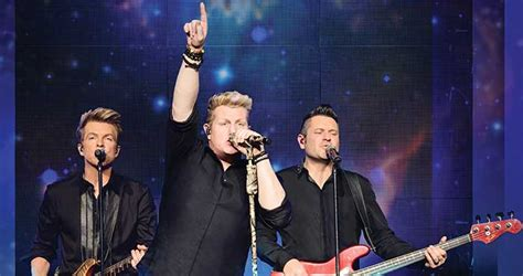 Rascal Flatts And The Rhythm And Roots Tour Coming To The