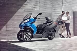 Reforme Permis Moto 2018 : l 39 acc s la conduite des scooters trois roues et l5e depuis la r forme 2013 du permis de conduire ~ Medecine-chirurgie-esthetiques.com Avis de Voitures
