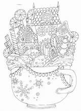 Coloring Coloriage Mandalas Violeta Ausmalbilder Mandala Adult Navidad Weihnachten Ausmalen Sheets Pintar Zum Kiki Colores Printable Books Malvorlagen Printables Gratis sketch template