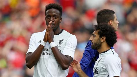 Spurs Consider Move as Liverpool Prepare to Let Belgian ...