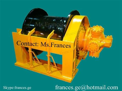 50 ton hydraulic winch gh79 500 155 44 frances at bonnyhydraulic dot china manufacturer