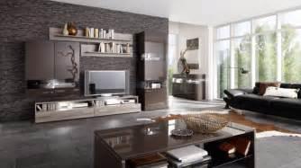 wohnzimmer esszimmer grau beige 5 1 die moderne wohnwand