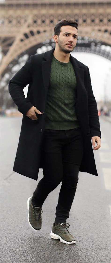 Fall Winter Essentials For Men Who Like Being Warm But