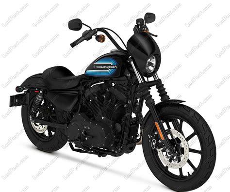 Harley Davidson Iron 1200 Image by Oule Led Pour Harley Davidson Iron 1200