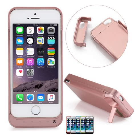 iphone charger box 4200mah portable external battery power bank charger