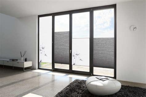 Fenster Sichtschutz Plissee by Plissees F 252 R Grosse Fenster Mhz Hachtel Co Ag