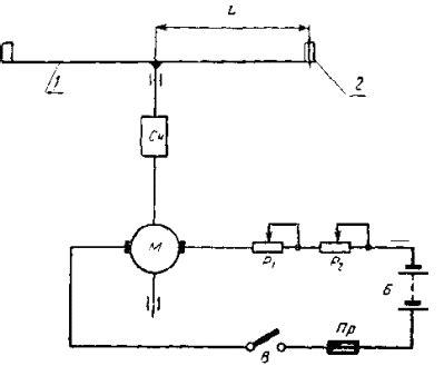 Cамодельный анемометр zelectro