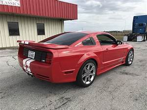 2006 Ford Mustang (Saleen) for Sale | ClassicCars.com | CC-1299165