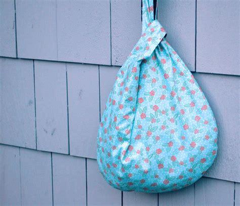 japanese knot bag pattern allfreesewingcom