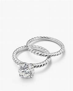 a girl can dream david yurman engagement ring jewelry With david yurman wedding rings price