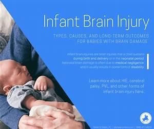 Neonatal Brain Damage And Long