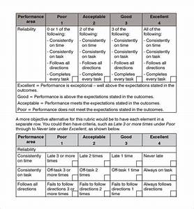 top result 62 new rubric maker template photography 2017 With rubric maker template