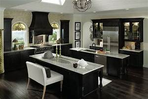17 images about kitchens luxe transitional on pinterest With best brand of paint for kitchen cabinets with frank lloyd wright wall art