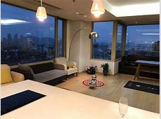 Gangnam COEX Luxury Apartment, Seoul, South Korea