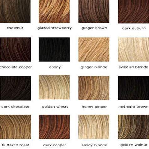 natural hair colors   kuriamal gopichand