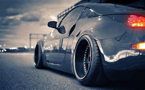 slammed cars iphone wallpaper nissan 350z wallpapers wallpaper cave